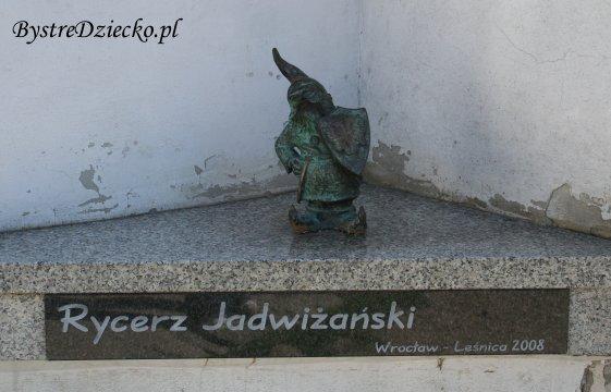 Park Leśnicki we Wrocławiu