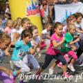 27. Bieg Solidarności Wrocław - 09.09.2017 - zajęcia sportowe dla dzieci