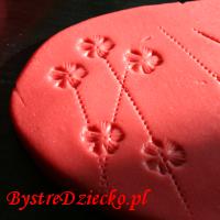 Ornamenty w ciastolinie