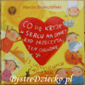 Książki dla dzieci o emocjach, bajki do czytania Marcina Brykczyńskiego