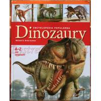 Dinozaury. Encyklopedia popularna - Brett-Surman Michael K.