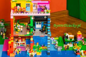 Dom LEGO - niesamowite pomysły na klocki LEGO