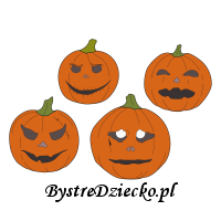 DIY Halloween pumpkin ideas - Halloween crafts for kids - pumpkin templates