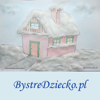 Zima - kolorowanki, szablony, ćwiczenia grafomotoryczne, zajęcia plastyczne dla dzieci