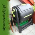 Edukacja ekologiczna dzieci - kompostowanie i dżdżownice