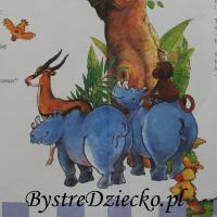 Ilustratorzy książek dla dzieci - Jędraska Joanna