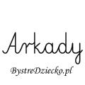 Karty pracy z imionami - nauka pisania imion dla dzieci - Arkady