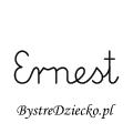 Karty pracy z imionami - nauka pisania imion dla dzieci - Ernest