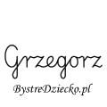 Karty pracy z imionami - nauka pisania imion dla dzieci - Grzegorz
