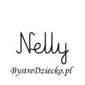 Karty pracy z imionami - nauka pisania imion dla dzieci - Nelly
