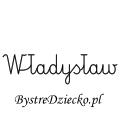 Karty pracy z imionami - nauka pisania imion dla dzieci - Władysław