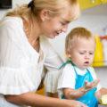 Jak ustalić obowiązki niani - niania czy pomoc domowa