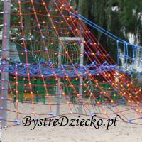 Plac zabaw dla dzieci we Wrocławiu zapewnia atrakcje dla dzieci Wrocław