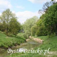 Atrakcje dla dzieci we Wrocławiu - park Kleciński we Wrocławiu