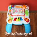 Interaktywny stolik edukacyjny Leap Frog - zabawki edukacyjne dla dzieci