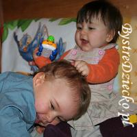 Twarda miłość dzieci