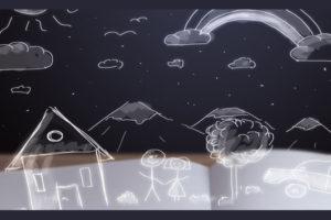 Świetne sposoby, by pobudzić wyobraźnię dziecka