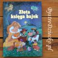 Książki dla dzieci kochających czytać, bajki do czytania Grimm, Andersen, Perrault i baśnie angielskie