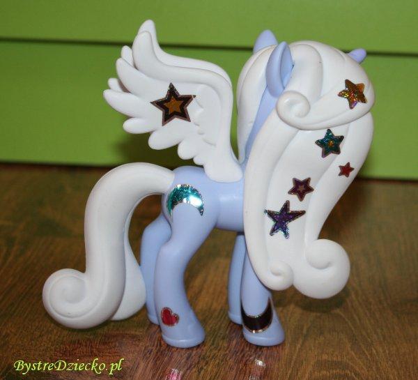 Kucyki Pony Luna
