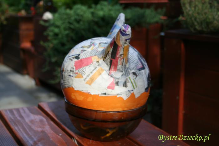 Zajęcia plastyczne dla dzieci z domowego recyklingu papieru